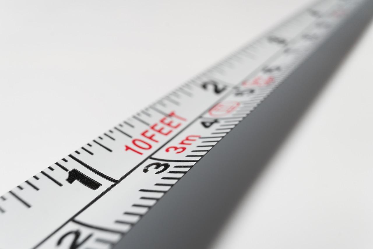 Proč USA nepoužívají metrický systém?